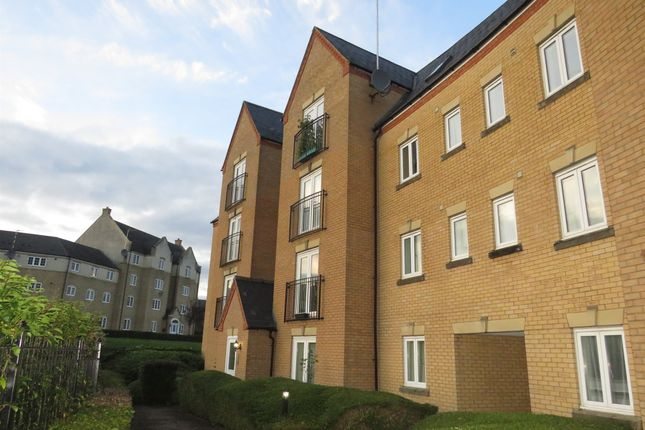 Brook View, Grange Park, Northampton NN4