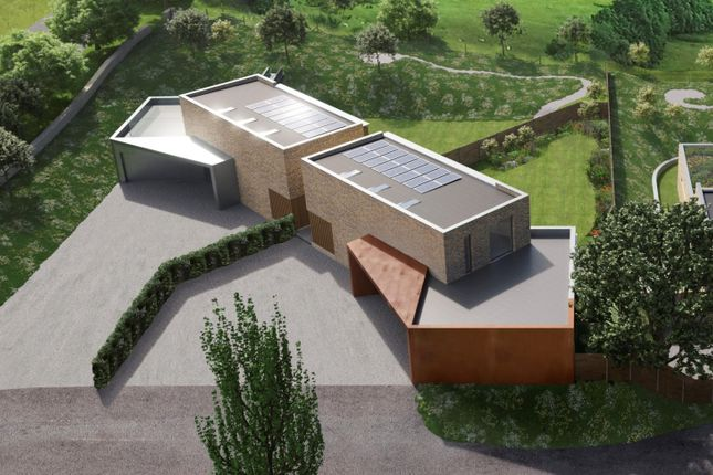 Thumbnail Detached house for sale in Perrotts Brook, Cirencester