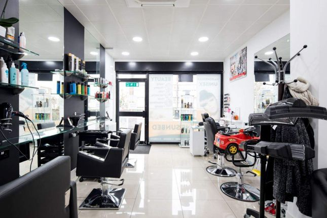 Thumbnail Retail premises for sale in Southbury Road, Enfield