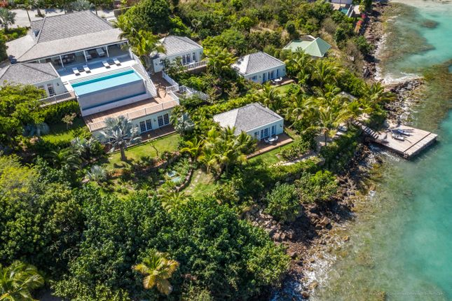 Thumbnail Villa for sale in Marigot, St Barts, St. Barts