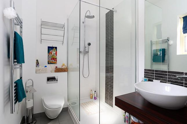 Shower Room of Henbury Manor, Henbury Lane, Elham, Nr Canterbury CT4
