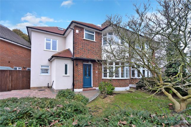 Picture No. 22 of Timbercroft, Epsom KT19