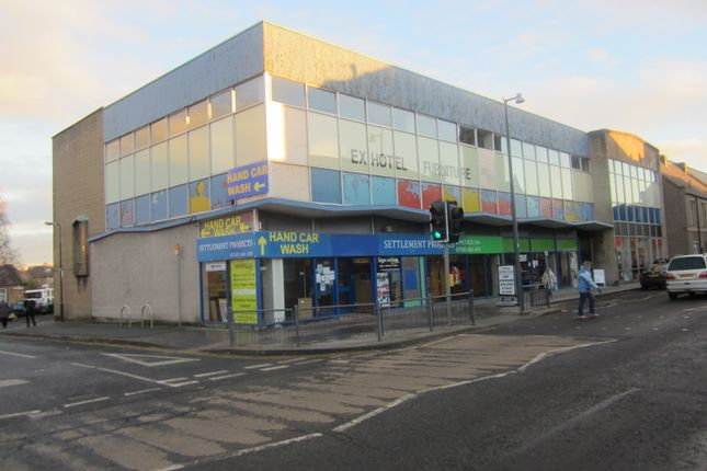 Thumbnail Retail premises to let in 83 High Street, Bonnyrigg