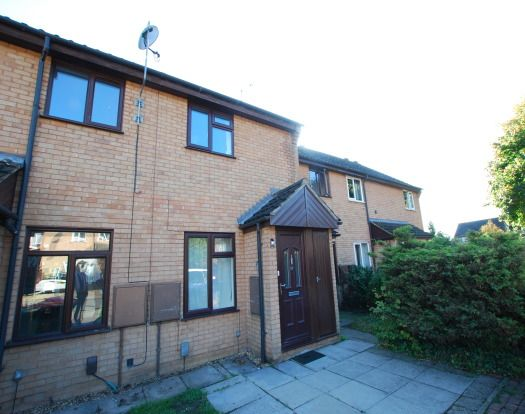 Thumbnail Terraced house to rent in Wyngates, Leighton Buzzard