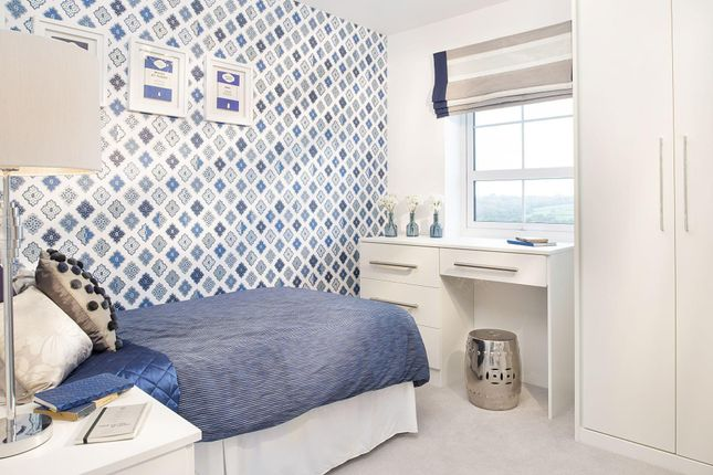 """Thumbnail Terraced house for sale in """"Bampton"""" at Captains Parade, East Cowes"""
