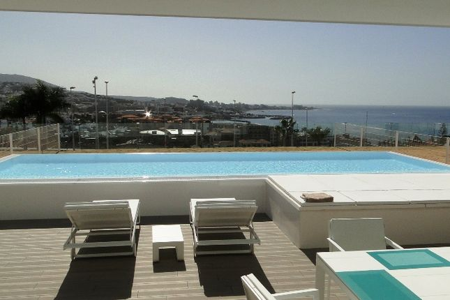 Thumbnail Apartment for sale in Baobab Domains, Playa Del Duque, Tenerife, Spain