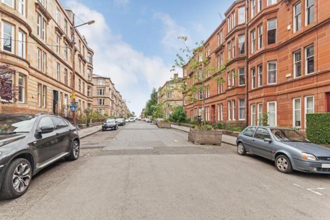 Street View of West Princes Street, Woodlands, Glasgow G4