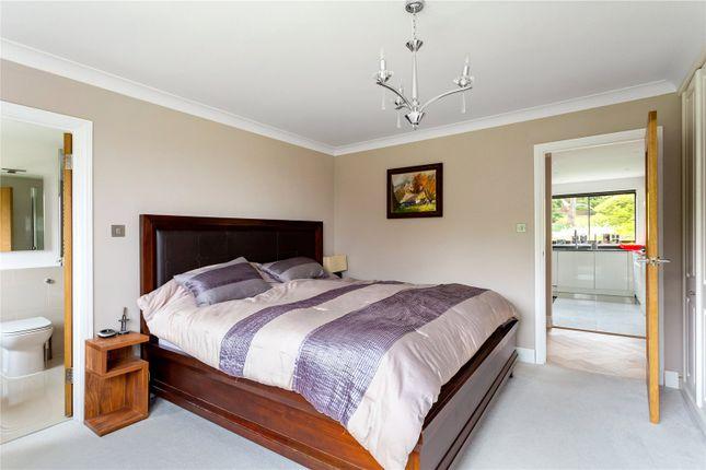 Picture No. 09 of Oak Lodge, Lythe Hill Park, Haslemere, Surrey GU27