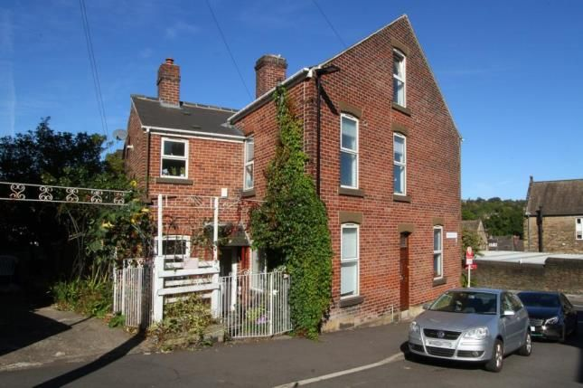 Thumbnail Flat for sale in Penrhyn Road, Sheffield, South Yorkshire