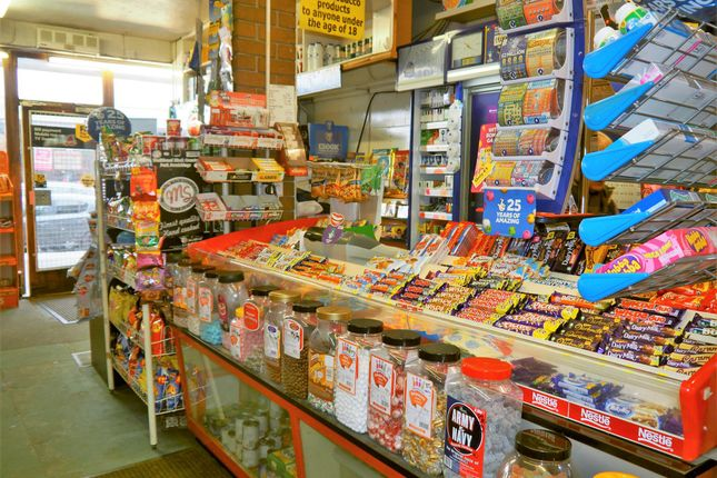 Thumbnail Retail premises for sale in Newsagents DL14, County Durham