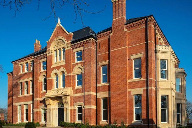 Exterior of Gwendolyn Drive, Binley, Coventry CV3