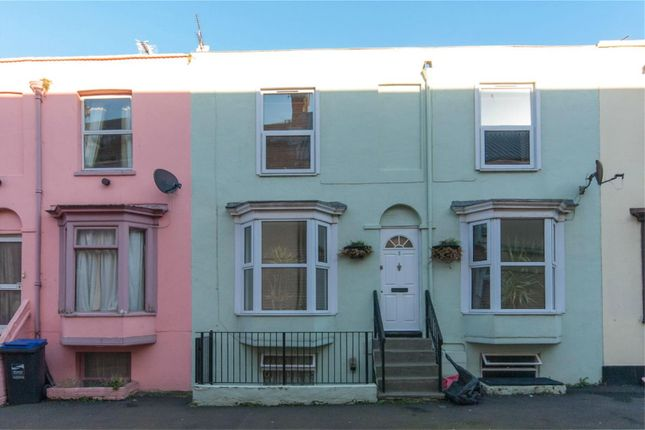 1 bed flat for sale in Bath Place, Margate CT9