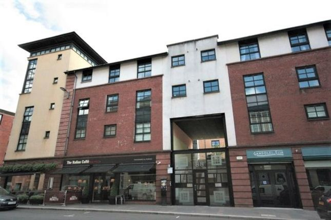 Thumbnail Flat to rent in Greyfriars Court, 88 Albion Street, Glasgow