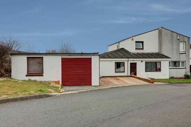 Thumbnail Semi-detached house for sale in Almondhill Road, Kirkliston