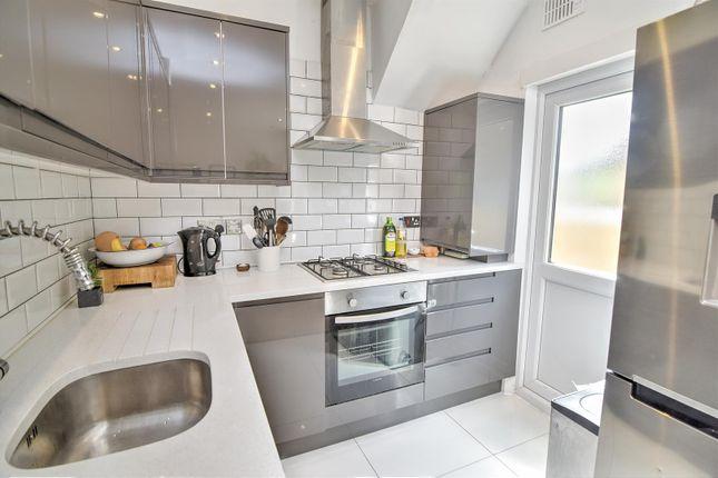 Kitchen of Mersham Road, Thornton Heath CR7