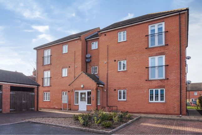 Thumbnail Flat for sale in Danes Close, Grimsby