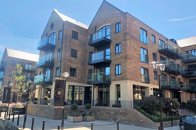 Thumbnail Office for sale in Unit 3, Lion Wharf, 5, Swan Court, Isleworth