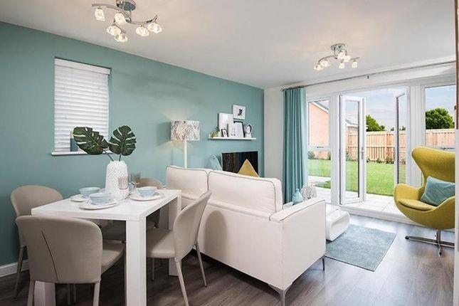 "Thumbnail End terrace house for sale in ""Washington"" at Heol Ty-Maen, Bridgend"
