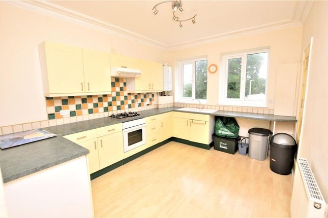 Kitchen of Beech House, Exeter Road, Honiton, Devon EX14