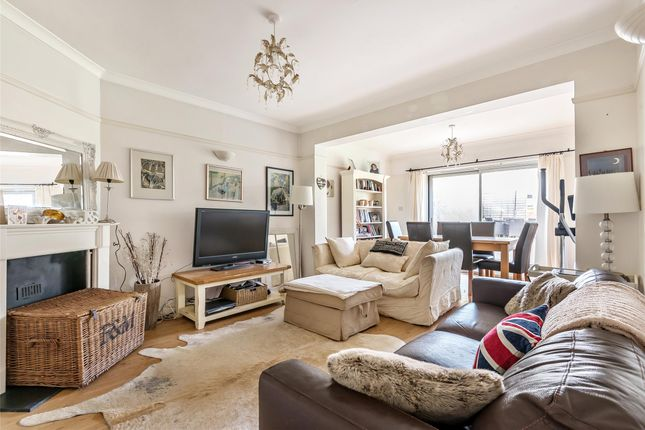 Thumbnail Detached house for sale in Elm Grove, Swainswick, Bath, Somerset