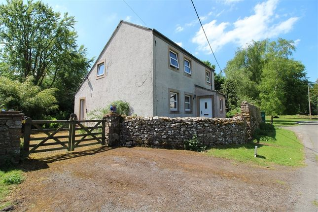 Thumbnail Detached house for sale in Maulds Meaburn, Penrith, Cumbria