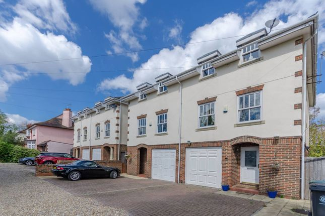 Thumbnail Semi-detached house for sale in Palmerston Road, Essex