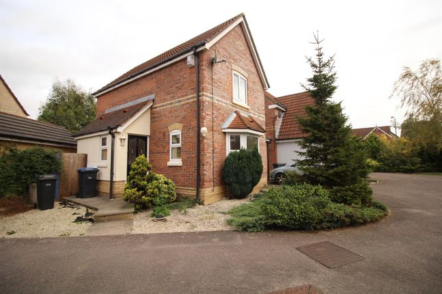 Thumbnail Detached house for sale in Albert Gardens, Church Langley, Harlow