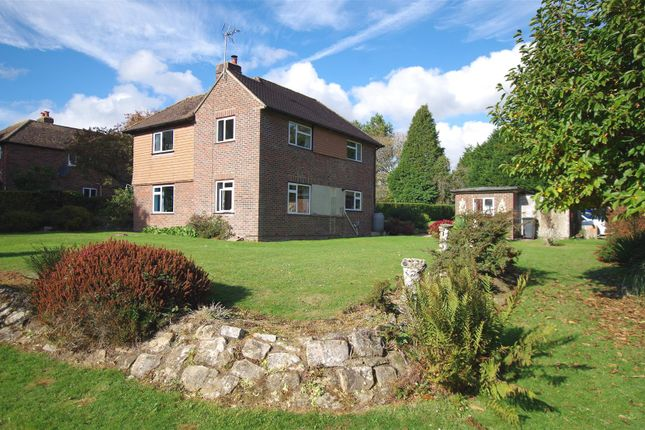 Thumbnail Detached house for sale in Five Ash Down, Five Ash Down, Uckfield
