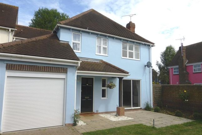 Thumbnail Property to rent in Myneer Park, Coggeshall, Colchester