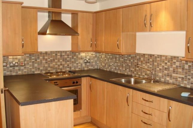 Thumbnail Flat to rent in Ryde Terrace, Gateshead, Tyne And Wear
