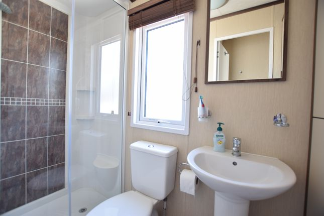 Shower Room of Pebble Beach, Pevensey Bay BN24