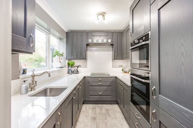 Kitchen of Caling Croft, New Ash Green, Longfield DA3