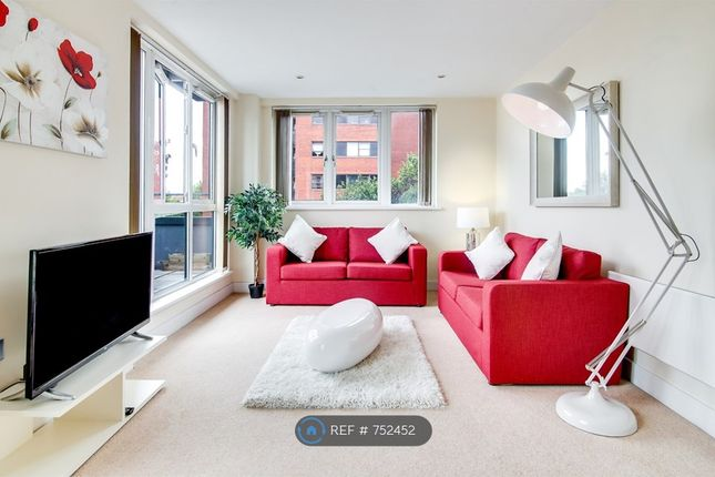 Thumbnail Flat to rent in Cutlass Court, Birmingham