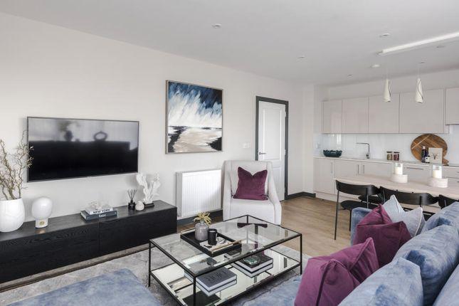 3 bed flat for sale in 2 Watling Street, Bexleyheath DA6