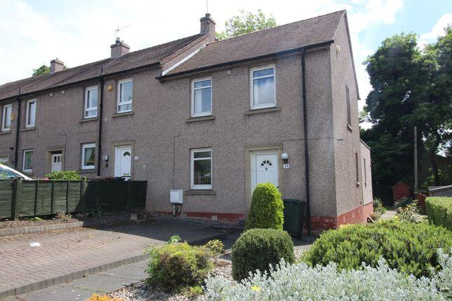 Thumbnail Terraced house for sale in Drum Brae Drive, Edinburgh