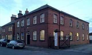 Thumbnail Office to let in Curzon Street, Burton-On-Trent