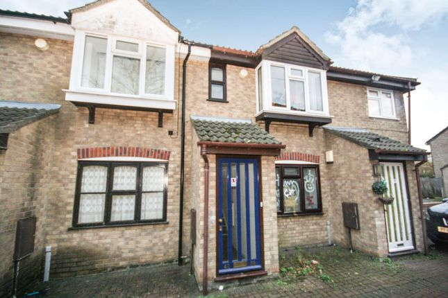 Thumbnail Maisonette for sale in Enville Way, Colchester