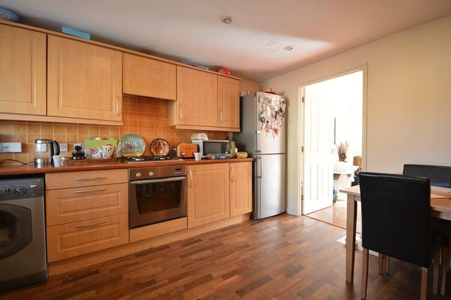 Thumbnail Semi-detached house for sale in Stonecross Close, Church, Accrington