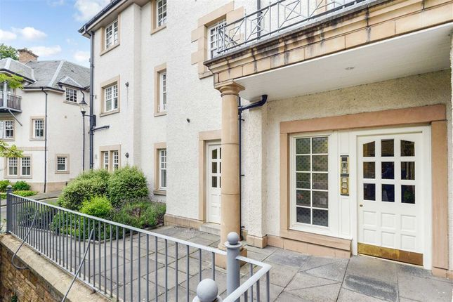 Thumbnail Flat for sale in 22/4, West Mill Bank, Edinburgh