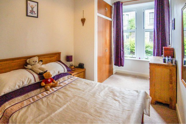 Bedroom of 18 Bellefield Avenue, Dundee DD1