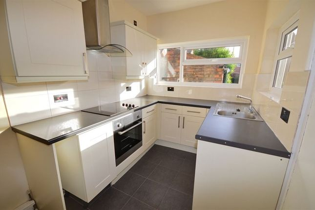 Thumbnail Terraced house to rent in Marshfield Road, Goole