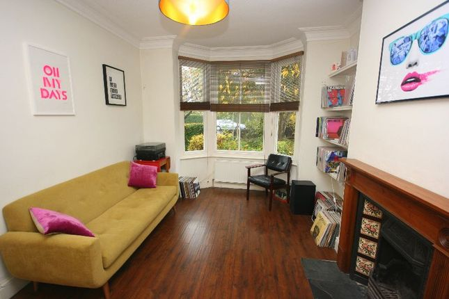 Thumbnail Terraced house to rent in Haxby Road, York