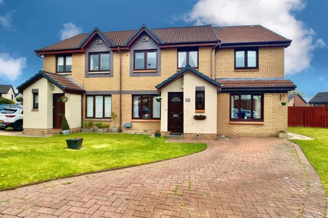 Thumbnail Property for sale in Lochore Avenue, Paisley