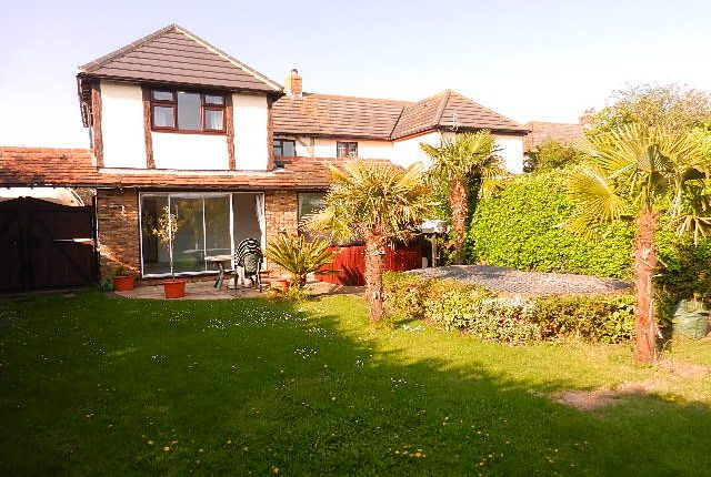 Thumbnail Semi-detached house to rent in Fishery Lane, Hayling Island