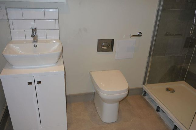 Bathroom of Studio Flat, Maidstone ME14