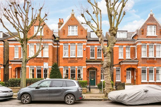 Thumbnail Semi-detached house for sale in Streathbourne Road, London