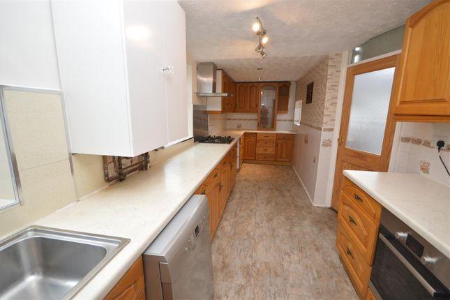 Kitchen of Daventry Road, Cheylesmore, Coventry CV3