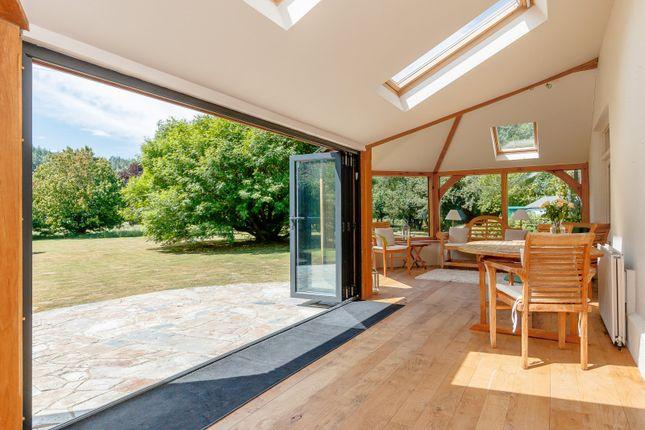 Garden Room of Chulmleigh EX18