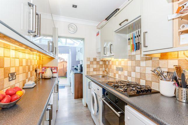 Kitchen of Queens Road, New Malden KT3
