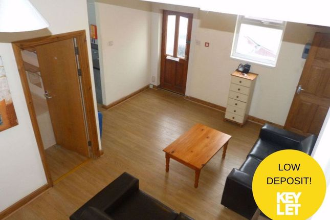 Thumbnail Property to rent in Northcote Street, Roath, (5 Beds)